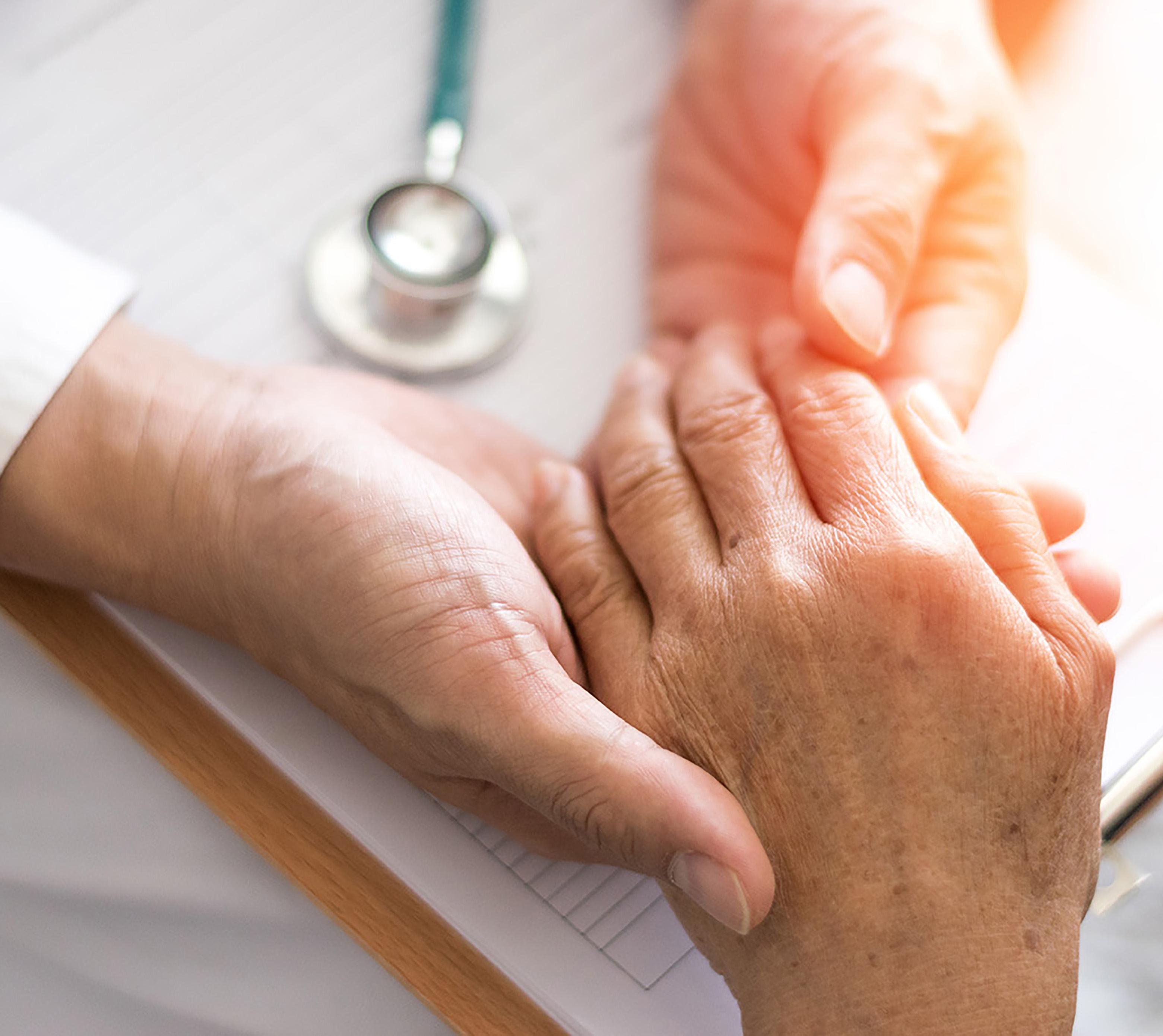 Artrosis: en que ayuda la apiterapia?