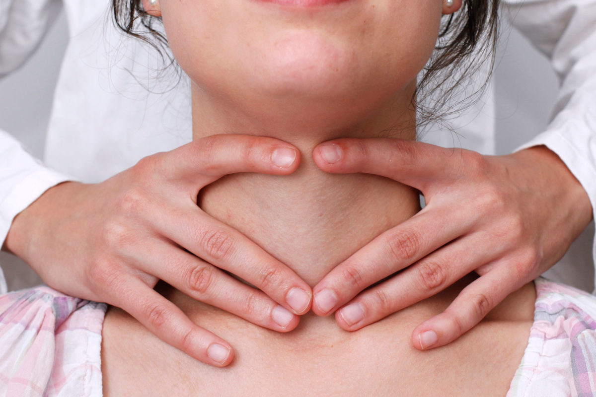 Tiroiditis de Hashimoto: ¿En qué ayuda la Apiterapia?