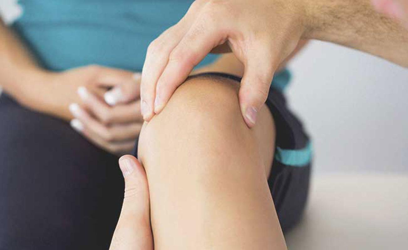 Condromalacia: ¿En qué ayuda la Apiterapia?