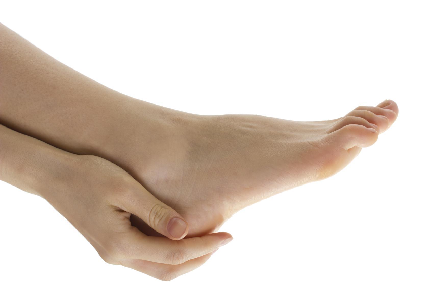 Espolon calcaneo: ¿En qué ayuda la Apiterapia?