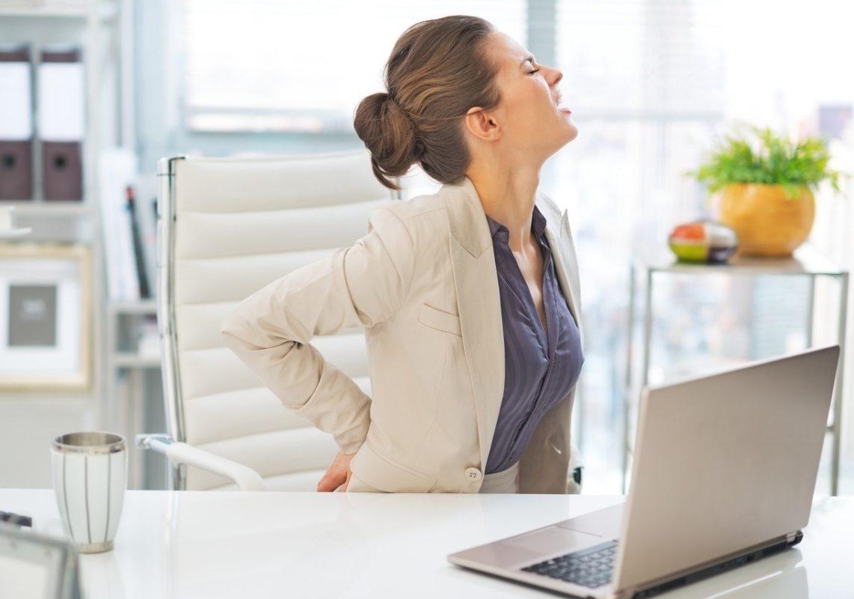 Hernia discal: ¿En qué ayuda la Apiterapia?