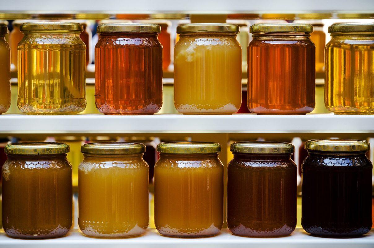¿Sabías que se puede bajar de peso consumiendo miel de abejas?
