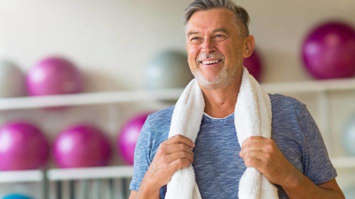cuidados salud hombres de mas de 50 años